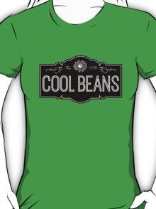 Cool Beans T-Shirt