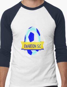 Ewarton Sports Club Men's Baseball ¾ T-Shirt
