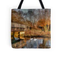 Peaceful~ Tote Bag
