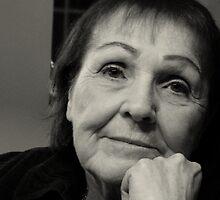 My Mother by Carole Brunet