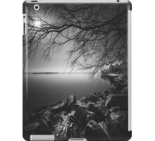 Adios iPad Case/Skin