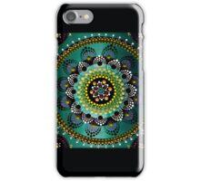 Lotus Blossom Mandala iPhone Case/Skin