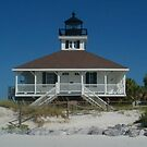 Boca Grande Lighthouse by StudioN