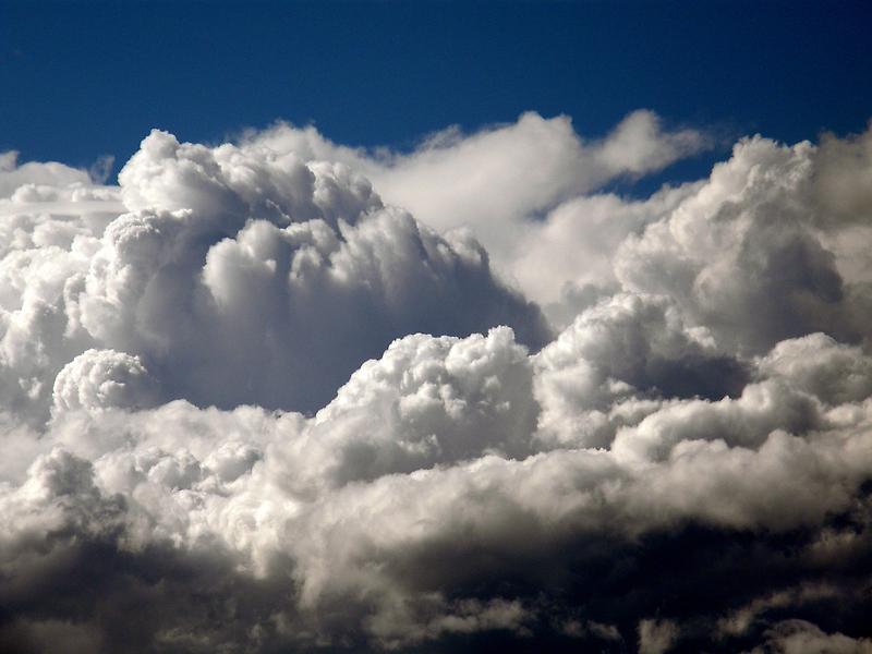 Storms by Cricket Jones
