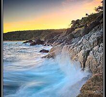 Waves by TedVanderloo
