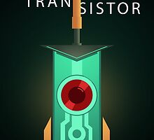 The Transistor  by Gunther1234