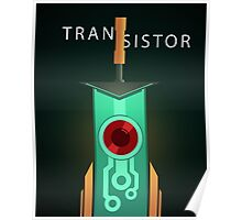 The Transistor  Poster