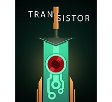 The Transistor  Photographic Print