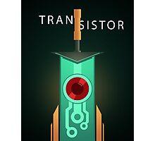 The Transistor  Photographic Print