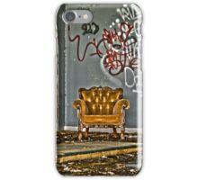 Ghost Golf iPhone Case/Skin