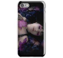 Deciduous  iPhone Case/Skin