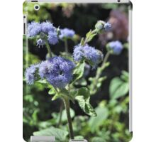 Billy Goat Weed iPad Case/Skin
