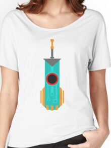 Transistor Women's Relaxed Fit T-Shirt