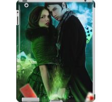 The Magician's Lover iPad Case/Skin