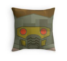 Superpillows - Guardians - StarLord Throw Pillow