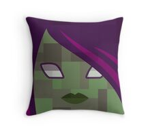 Superpillows - Guardians - Gamora Throw Pillow