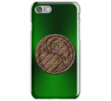 Taurus & Dragon Yang Earth iPhone Case/Skin