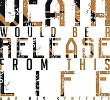 ARROW Deathstroke Quote Text by chriisbui