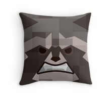 Superpillows - Guardians - Rocket Throw Pillow