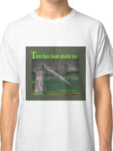 Tree Attack Classic T-Shirt