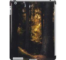 Lophius piscatorius iPad Case/Skin