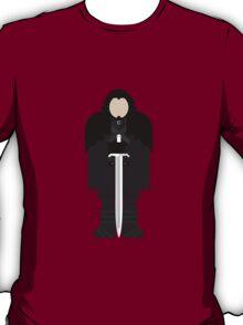 JON SNOW 5 T-Shirt