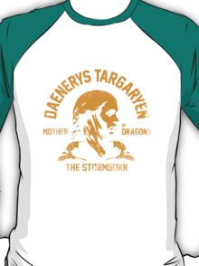 MOTHER OF DRAGONS 3 T-Shirt