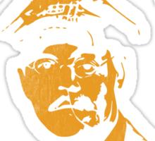 HARROW Sticker