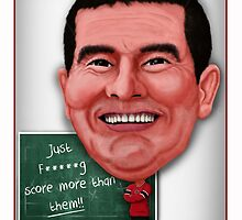 Clough - Sheffield United 2014/15 Season by brendanwilliams