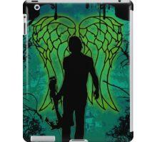 Winged Archer. iPad Case/Skin