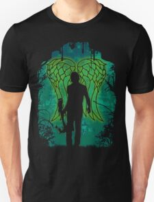 Winged Archer. T-Shirt