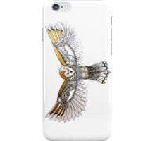 Clockwork Owl iPhone Case/Skin