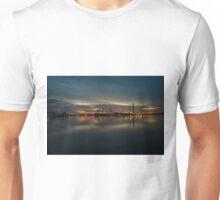 Pula Harbour Twylight  Unisex T-Shirt