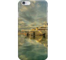 Rijeka Yachts  iPhone Case/Skin