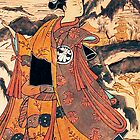 Segawa Kiyomitsu by Carrie Glenn