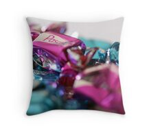 Lollies...Yum! Throw Pillow