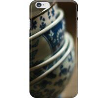 Tea ceremony iPhone Case/Skin