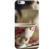 Her cup iPhone Case/Skin