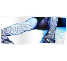 blue net3 Poster