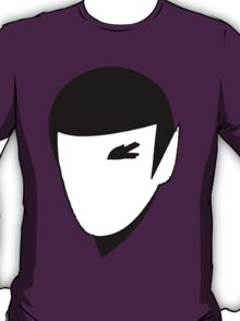 Sir Nimoy T-Shirt
