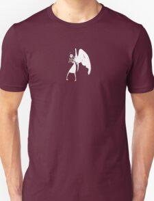Angels love bunnies THIS much T-Shirt
