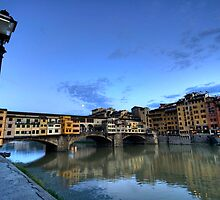 Florence by Dean Symons