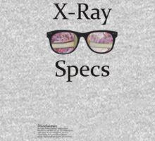 Xray SPECS by Malkman