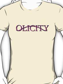 Olicity - Arrow T-Shirt