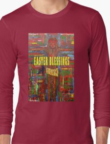 EASTER 42 Long Sleeve T-Shirt