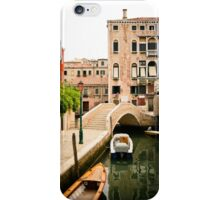 Venice charm iPhone Case/Skin