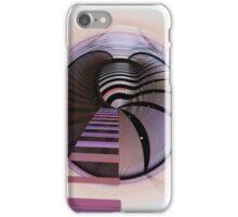 Miniature World iPhone Case/Skin