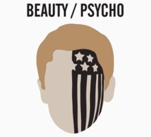 BEAUTY / PSYCHO by hslim