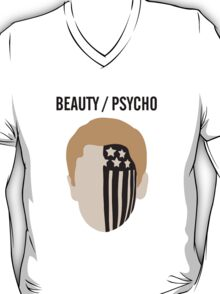 BEAUTY / PSYCHO T-Shirt