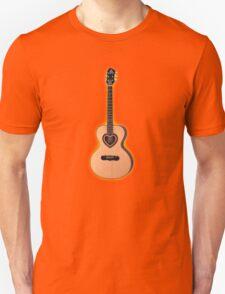 Cool acoustic guitar T-Shirt